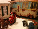 Lampoons christmas vacation scratchmade model by johnstewartart