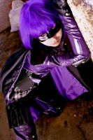 Hit-Girl: Who Are We? by kay-sama