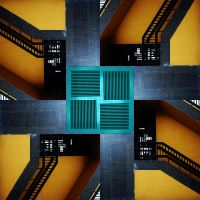 air ducting by davespertine