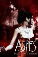 Ashes by IndigoChick