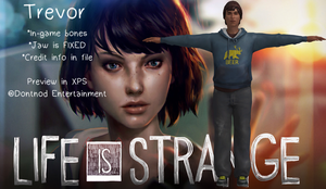 LiS - Trevor by angelic-noir