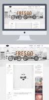 FRESCO - Responsive Multipurpose Tumblr Theme by PassionThemes