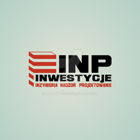 INP Building Investitions Company Logo by Matavase