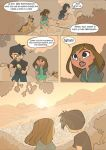 Total Drama Kids Comic pag 29 by Kikaigaku