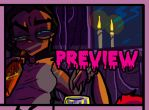 KAD COMIC PREVIEW by Candys-Killer