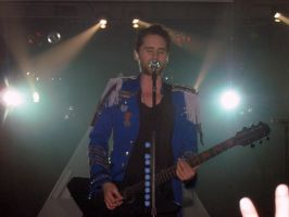 Jared Leto Ky by VilleVamp