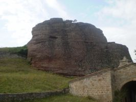 rock by boliarka