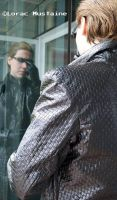Albert Wesker Cosplay by IKevinXSer