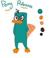 Perry Reference by Jingle101