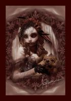 Canine Connundrum by Fragile-yet-CunNINg