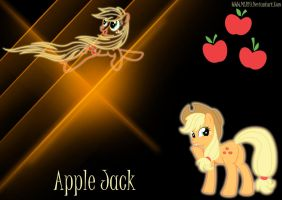Apple Jack WP by MLR19