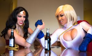 KBL l Emerald City Comicon 37 by KBLNoodles