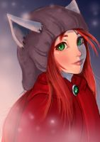Winter Dreams remake by amedved
