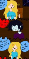 Adventures with Marshall lee prt 18 by PolitosBurritos