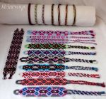 Bracelets made in August 2014 by Kleinevos70