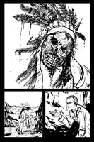 Geronimo Inks006 by ComicMunky