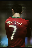 cr7 by hacentux