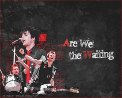 GreenDay Wallpaper_O2 by my-violet-dreams