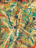 Jackson Pollock Inspiration by bionikdesign
