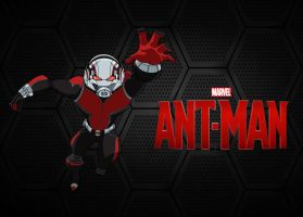 ANTMAN- AntMan (EMH) by OWC478