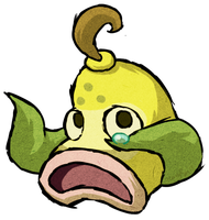 Weepinbell WWS by the19thGinny
