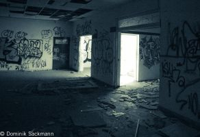 Lost Place II by Domi7788
