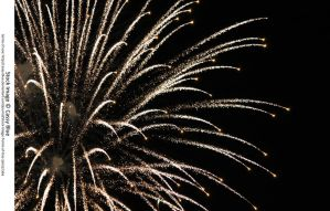 Fireworks Texture 1 by Cassy-Blue
