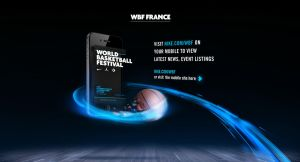 Nike World Basketball Festival by Tropfich