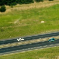 Toy Cars by kulesh
