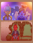 webcomic 21 by redeve