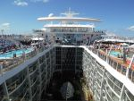 Allure of the Seas pool deck by Sorath-Rising