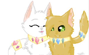 Best Cousins Ever!!! :3 by SoulCats