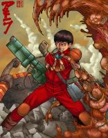 KANEDA by peterete