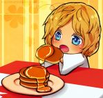 APH - Maple Syrup by MiseryLolita