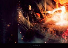 Curumo by XteveAbanto