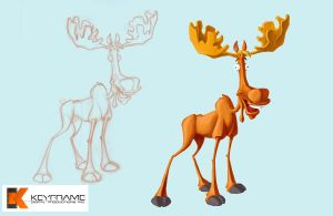 Moose Concept by Terryv83