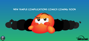 New SC Comics on the Way by simpleCOMICS