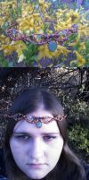 earth goddess circlet by PK-Photo