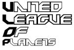 United League of Planets Font by Phifty