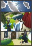 Far From Hoenn - Page 001 by timmotheus
