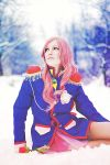 Winter by ImireRin