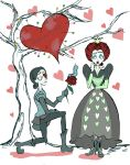 Just Another Valentines by Laura-Bosley