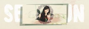 CoverZing Seohyun from Banner by Syaoran-Ngo