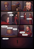 Clockwork - Page 10 by Chikuto