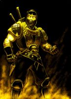 Scorpion MKD by PitBOTTOM