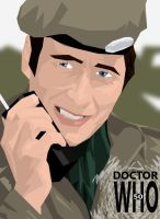 Benton: Project Who 50 by DoctorRy