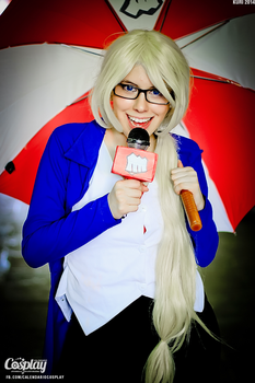 Forecast Janna by CyanideKandies