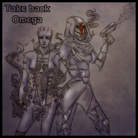 Take back Omega by kejtTENSHA
