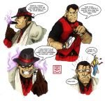 More of that jazz by Shadaloo1989