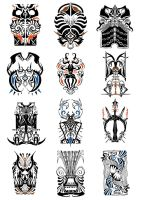 Horoscope by Trishkell